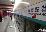 南锣鼓巷曾名蜈蚣巷?北京地铁8号线站名溯源
