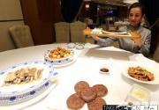 中发源西北盛宴清真餐厅入住CBD 年夜饭走起青藏风