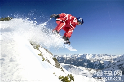 初次滑雪选单板还是双板?