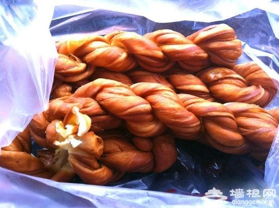 盘点北京城上过电视节目的美味小吃