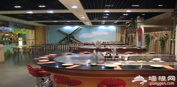 北京胡同地道美食 过一个最有味儿的大年
