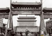 """德胜门箭楼:旧北京的""""军门""""卫士"""