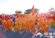 2014龙潭庙会吃玩逛讲细节