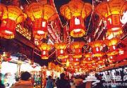 2014上海豫园新春民俗艺术灯会