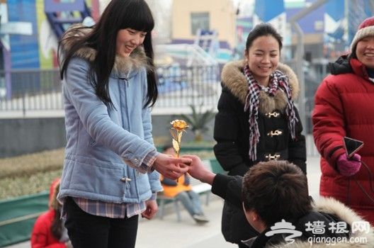 玩转北京欢乐谷