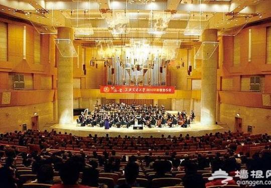 2014北京元宵节去哪玩