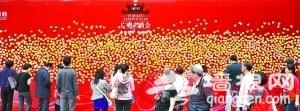 2014广府庙会元宵节开幕 特色小吃等你带回家