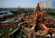2014年北京歡樂谷三月游玩寶典門票優惠
