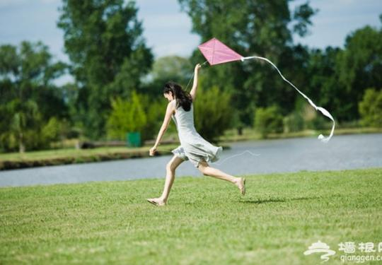 北京哪里适合放风筝 北京适合放风筝的好地方
