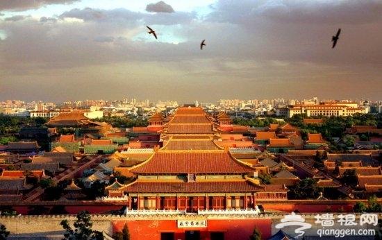 六百年谜团:是谁设计了紫禁城?