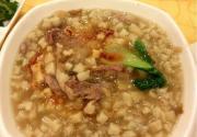 """""""习连套餐""""西安爆红 来看看京城的老陕美食"""