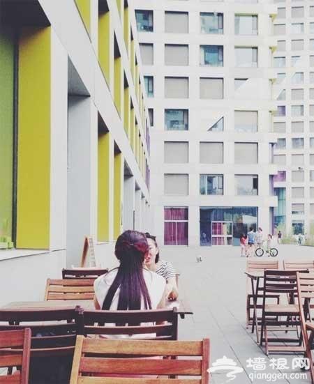 走进北京小众小资咖啡厅