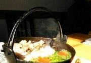 胡同美食 品日料到铃木食堂吃一份简单