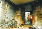 古代驻京办大门史:老会馆门楼比拼财富地位