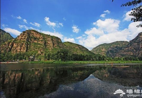 北京五一去哪玩 五一京郊游旅游攻略