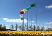 2014顺义国际鲜花港郁金香文化节4月18日举办