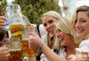 2014青岛啤酒节8月举办