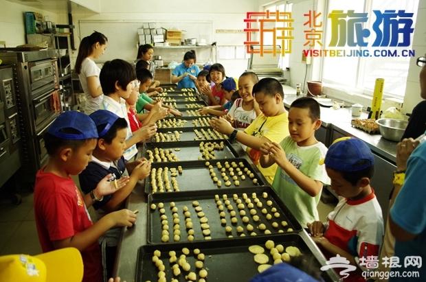 北京春游好去处 意大利农场适合带孩子来的度假村