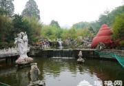 端午祈福休闲度假游 北京红螺寺出游攻略