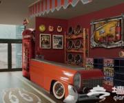 红栌银山国际汽车营地
