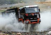 野三坡全国超级卡车决赛将于6月3日14点开始