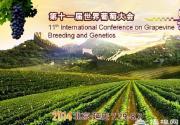 2014世界葡萄大会官网及日程安排表