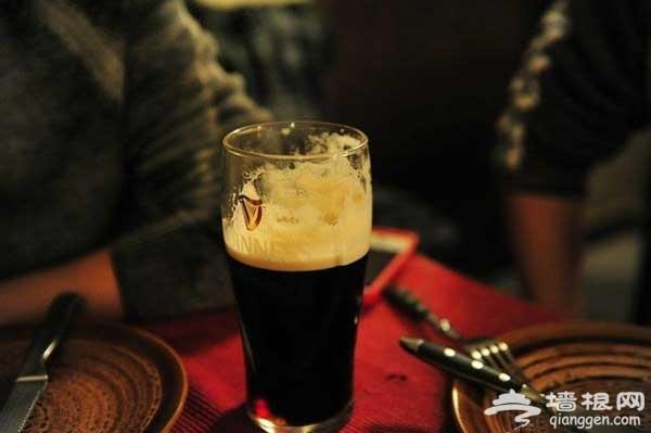 世界杯来了!北京喝啤酒看球的好去处