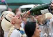 2014世界杯来了!北京喝啤酒看球的好去处