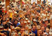 2014北京国际啤酒节7月在蟹岛开幕
