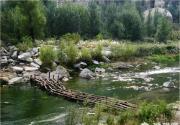 夏季周末去哪避暑 京郊避暑峡谷推荐