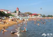 暑假一起去北京周边盛夏听涛 尽享海滨夏日风情