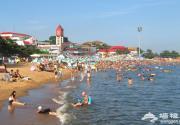 8月旅游去哪儿玩 尽览河北海滨风光