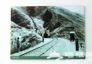 袁世凯曾上书清廷挽留詹天佑:京张铁路只用华人
