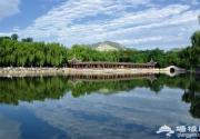 夏日避暑可去六处森林公园