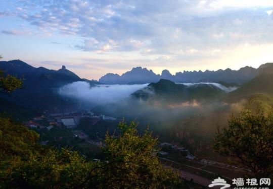 去北京周边过七夕 河北适合过七夕的景点盘点