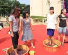 2014北京张裕爱斐堡第五届葡萄采摘节密云开幕