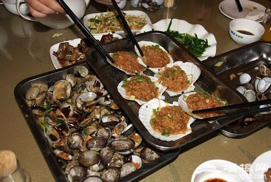 北京特色餐厅推荐 实惠又美味的海鲜小馆儿大盘点