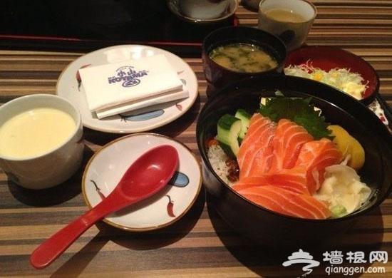 北京特色餐厅推荐 盘点那些被二次元萌物侵占的餐厅