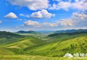 草原天路—河北有条中国式66号公路