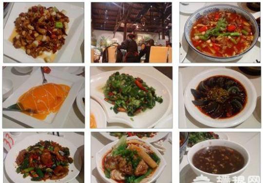 北京户外大排档的美食密码