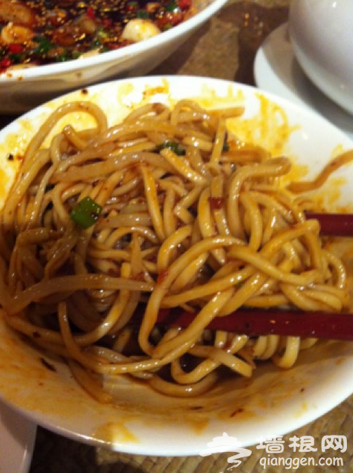北京胡同里不易发现50家小馆之四