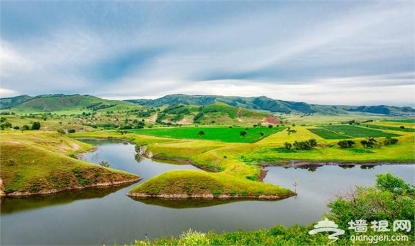 乌兰布统草原旅游攻略图片