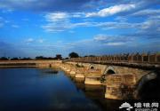 雨过天晴赏明月 探访京郊卢沟桥