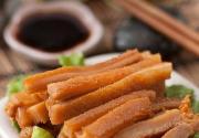 2014上海旅游节开幕 11家老字号特色卤食亮相云南路