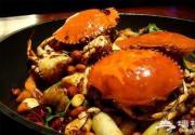 秋食北京 去哪品尝地道海鲜美食