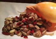 海滨味道 吃蛤蜊肉肥汁多