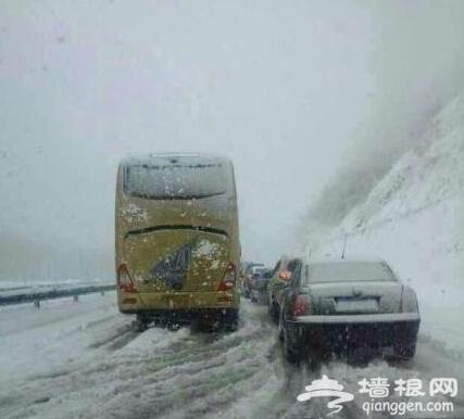秋季去东北看雪 东北最美的六大赏雪地是哪儿?[墙根网]