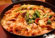 盘点北京十家绝味好吃的韩式部队火锅