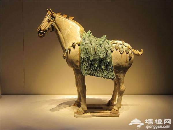 中国国家博物馆旅游全攻略[墙根网]