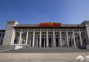 中国国家博物馆旅游全攻略